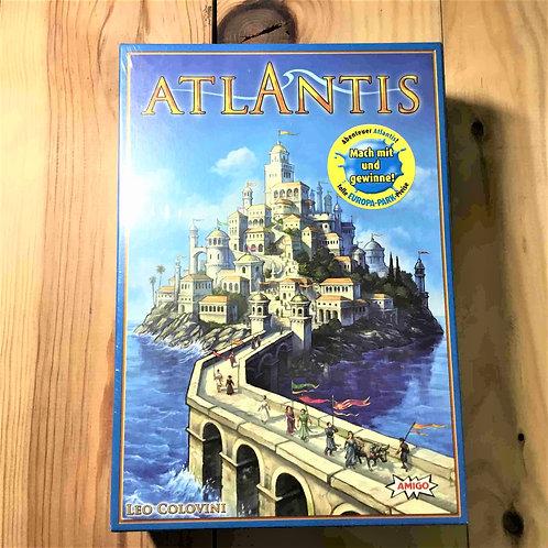 中古・和訳なし アトランティス Atlantis