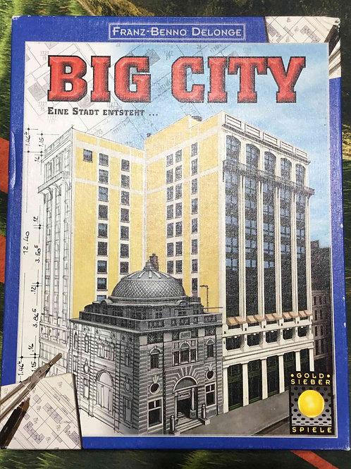 中古・和訳なし|ビッグシティ BIG CITY