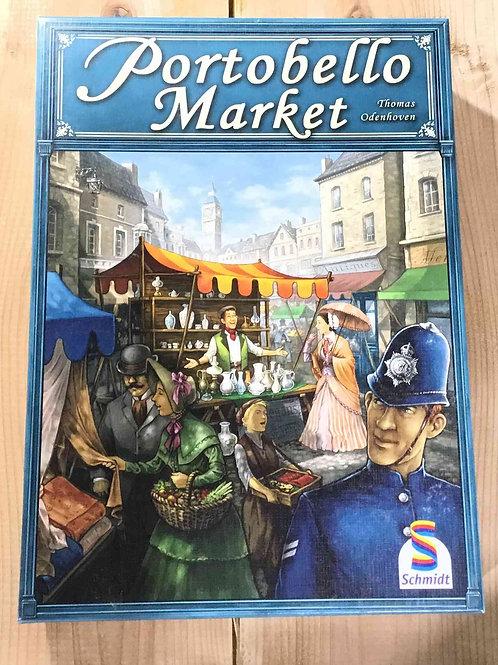 中古・和訳なし|ポートベローマーケット Portobello Market