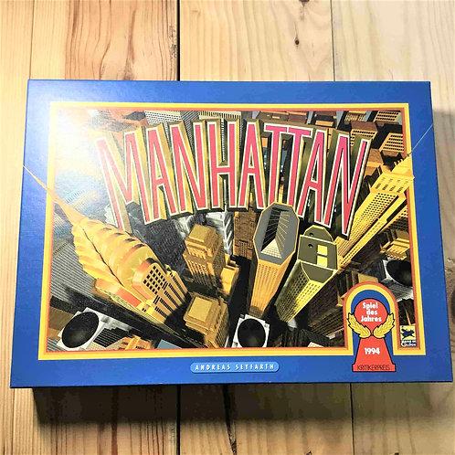 中古|マンハッタン MANHATTAN