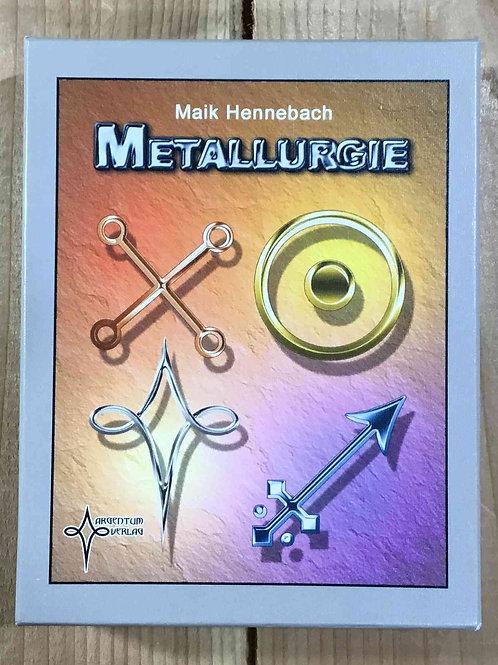 中古・和訳なし|メタルルギー Metallurgie