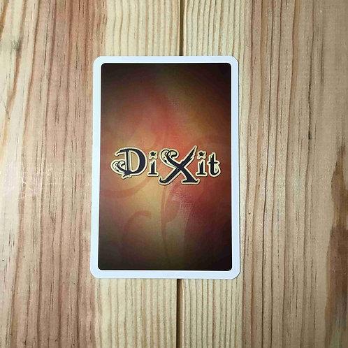 ディクシット 追加カード Dixit
