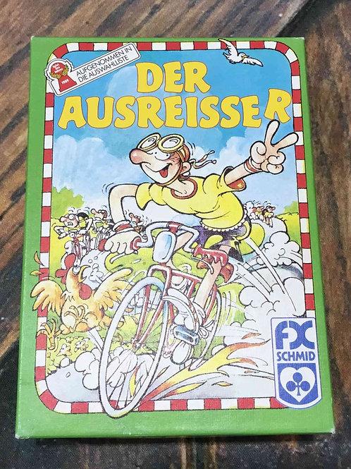 中古・和訳なし|サイクルレース Der Ausreisser