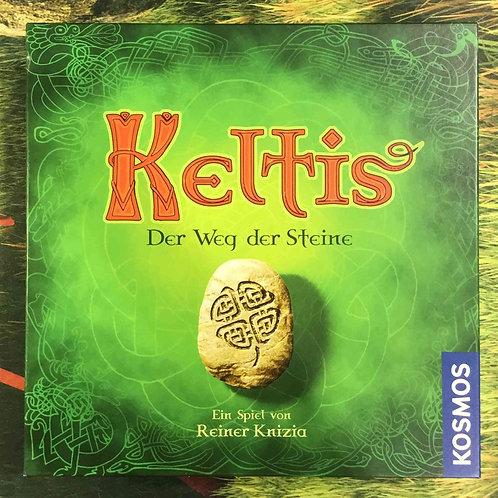 中古・和訳なし|ケルト Keltis