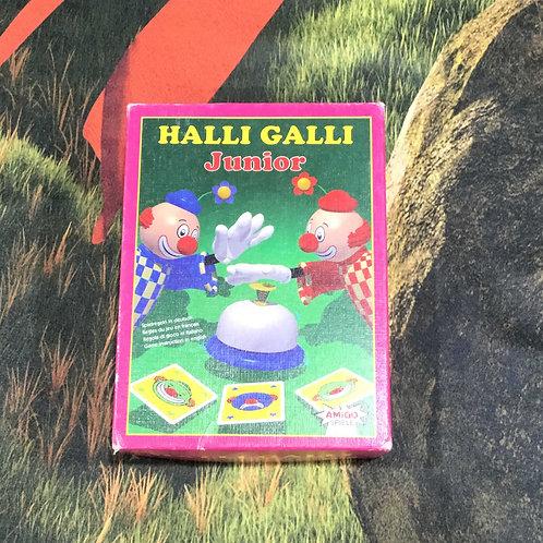 使用感・中古・和訳なし|ハリガリ ジュニア  Halli Galli Junior