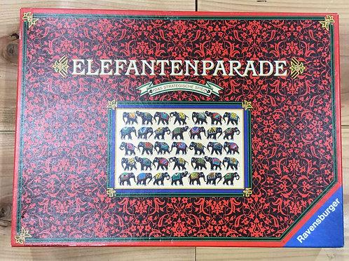 中古・和訳なし|エレファントパレード ELEFANTENPARADE