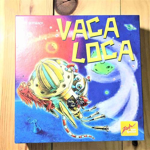 中古・和訳なし|ヴァカロカ Vaca Loca