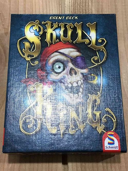 中古 スカルキング Skull King