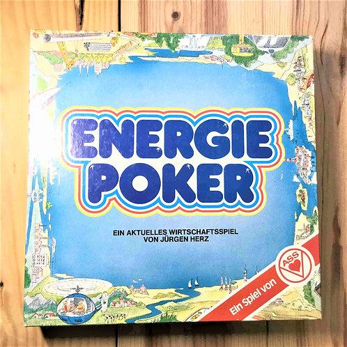 中古|エネルギーポーカー  Energie Poker