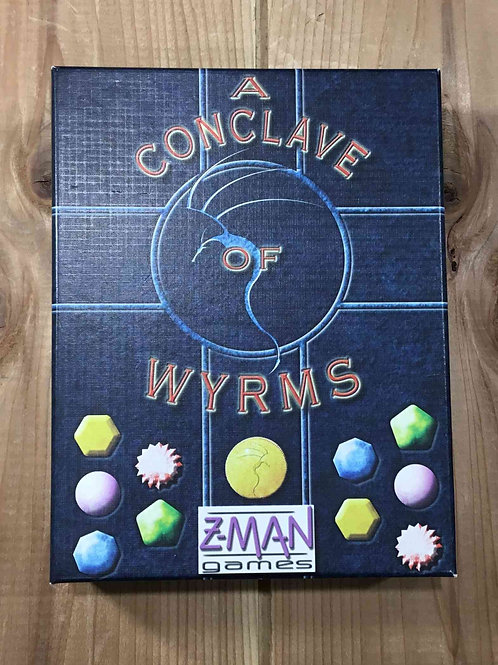 中古|竜の会議  A Conclave of Wyrms
