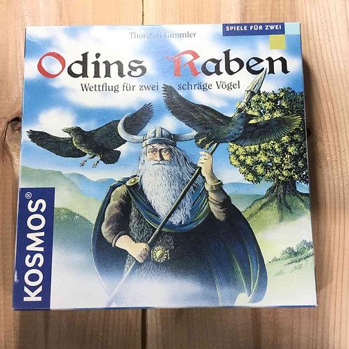 中古・和訳なし|オーディンのカラス Odins Raben