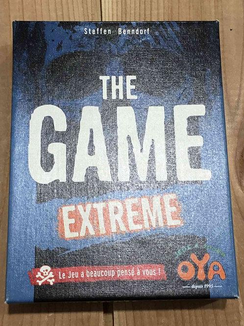 中古|ザ・ゲーム エクストリーム THE GAME EXTREME