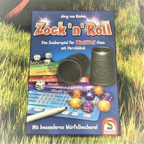 中古|ゾックンロール Zock 'n' Roll