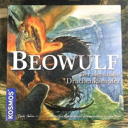 中古・和訳なし|ベオウルフ Beowulf