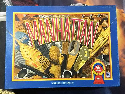 中古・和訳なし|マンハッタン MANHATTAN