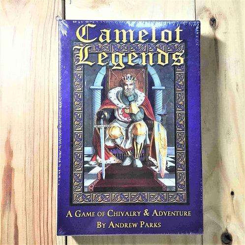 中古・和訳なし|Camelot Legends