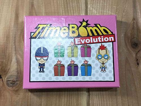中古|タイムボム エヴォリューション TimeBomb - Evolution