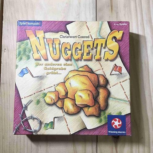 中古|ナゲッツ NUGGETS
