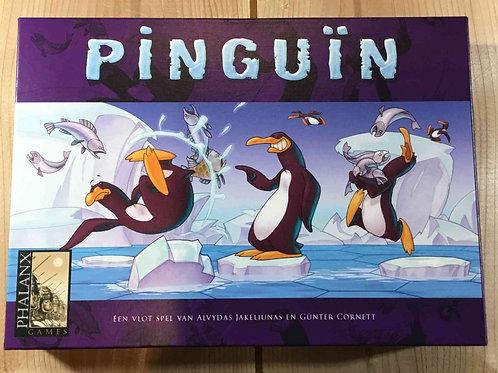 中古・和訳なし|それは俺の魚だ!  Pinguine