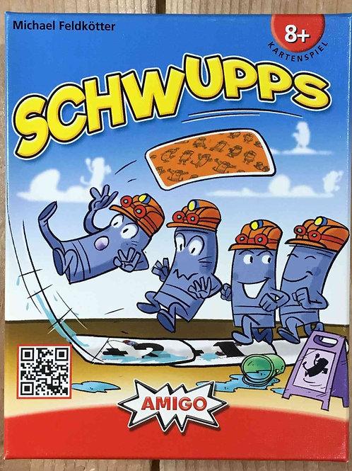 中古|シュワップス Schwupps