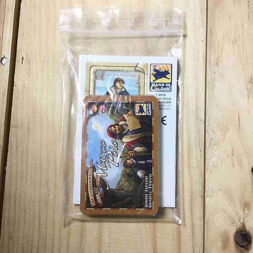 マルコポーロの旅路 第3ミニ拡張(キャラクター1種)1100円