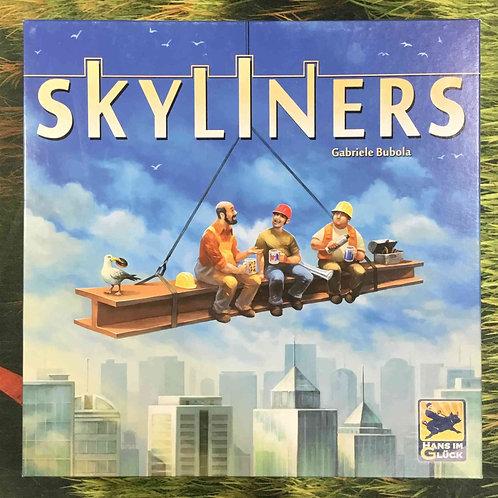中古・和訳なし|スカイライナー Skyliners