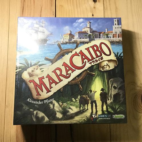 マラカイボ MARACAIBO