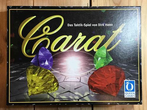中古・和訳なし|カラット Carat