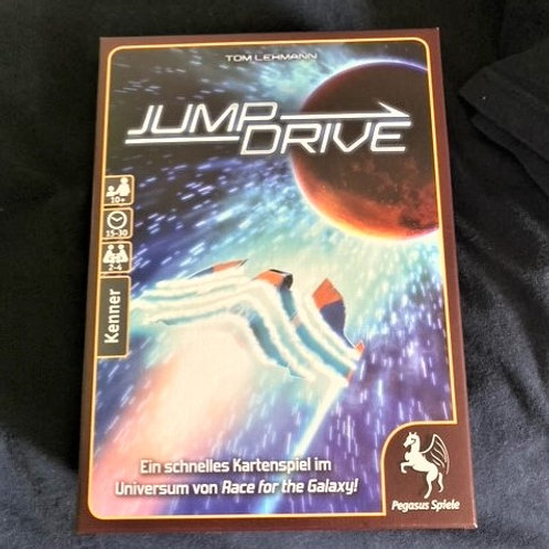中古|ジャンプドライブ JUMP DRIVE