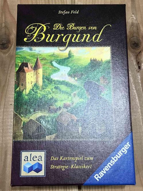 中古|ブルゴーニュ:カードゲーム
