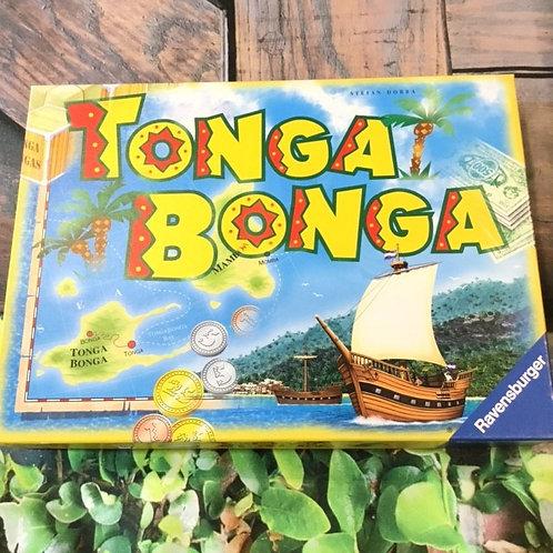中古・和訳なし|トンガボンガ TONGA BONGA