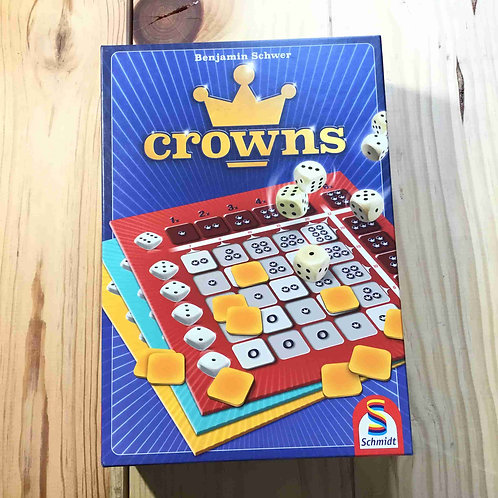 中古|クラウン Crowns