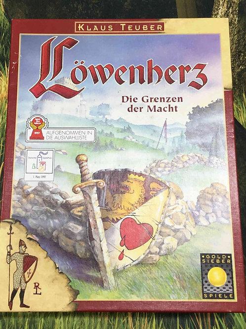 中古・和訳なし|レーベンヘルツ Löwenherz