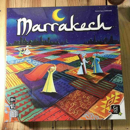 マラケシュ Marrakech