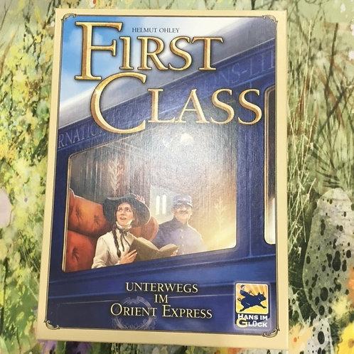 中古|ファーストクラス  First Class