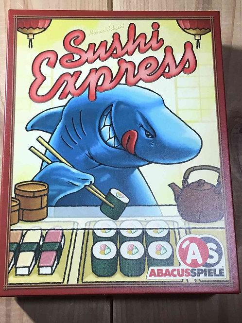 中古|すしエクスプレス Sushi Express