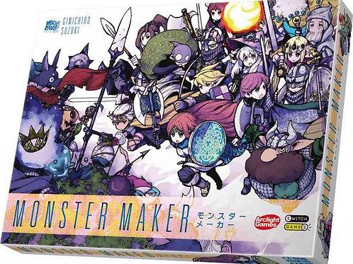 MONSTER MAKER モンスターメーカー