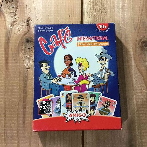 中古・和訳なし|カフェ インターナショナル カードゲーム Cafe International