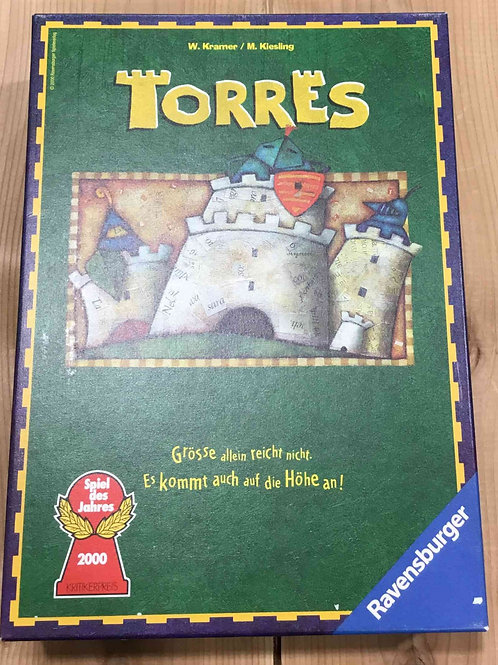 中古・和訳なし|トーレス TORRES