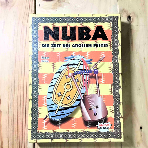 中古・和訳なし ヌバ NUBA