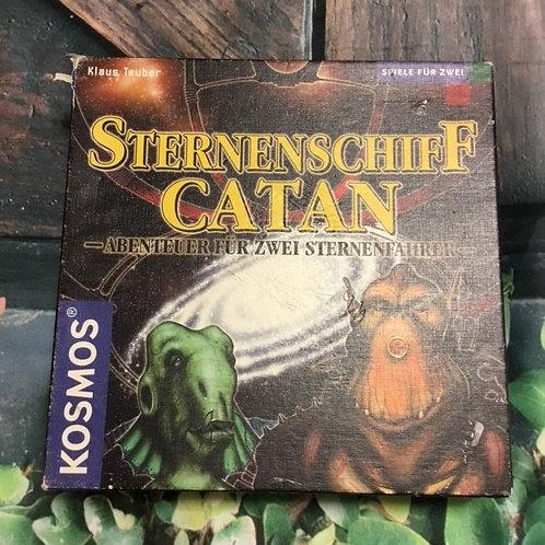 中古・和訳なし|カタンの宇宙船  Sternenschiff Catan