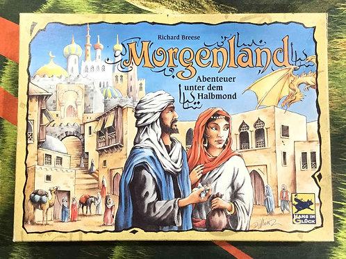 中古・和訳なし|モルゲンランド Morgenland