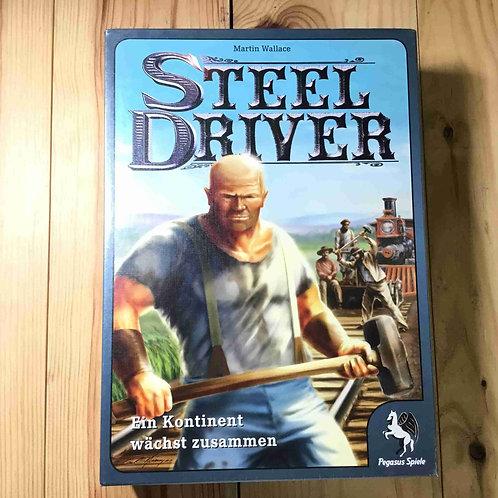 中古・和訳なし|スチールドライバー     STEEL DRIVER