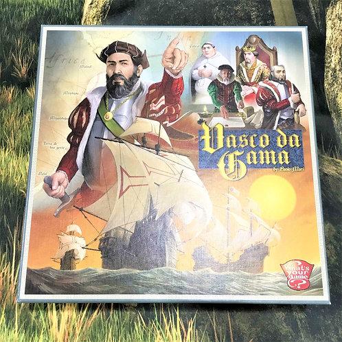 中古・和訳なし|バスコダガマ  Vasco da Gama