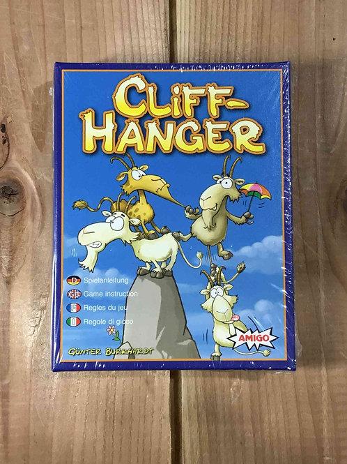 中古・和訳なし|ヤギ戦争 Cliff Hanger