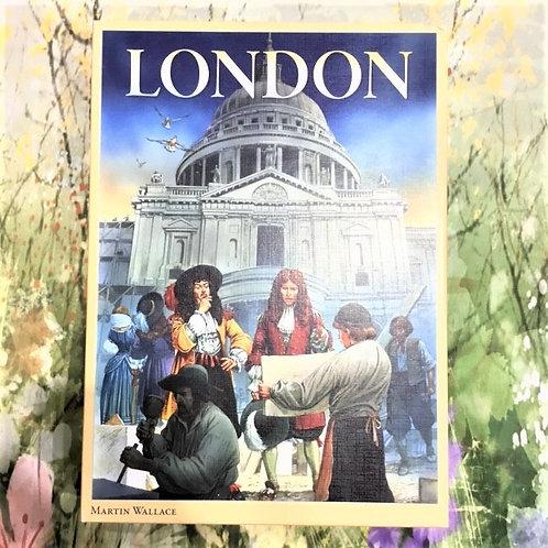 欠品あり・中古・和訳なし|ロンドン LONDON