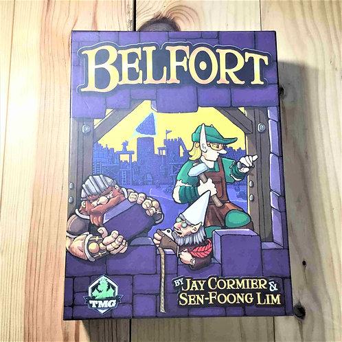 中古・和訳なし・ボックス傷|ベルフォート      Belfort