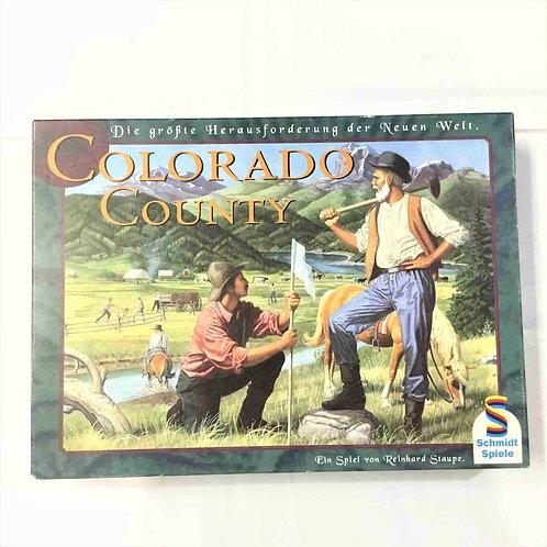 中古・和訳なし|コロラドカウンティ     Colorado County