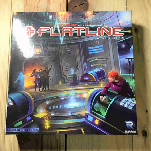 中古|フラットライン  FLATLINE