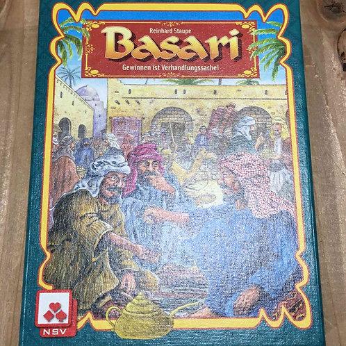 中古・和訳なし|バザリ・カードゲーム